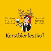 Christmas Beer Festival 2014