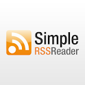 Simple RSS Reader logo