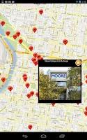 Screenshot of Philadelphia Offline Guide
