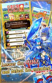 Quiz RPG: World of Mystic Wiz Screenshot 5