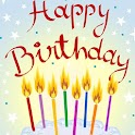 Birthday Images and Quotes icon