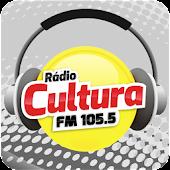 Cultura FM 105,5 Anta Gorda