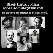 Black History Films