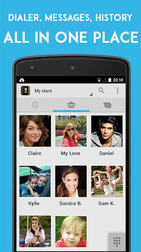 Contacts Dialer PRO v5.0.5