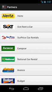 RentalDeals - screenshot thumbnail