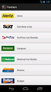 RentalDeals - screenshot thumbnail