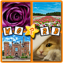 4 pics 1 word ,what's the word icon
