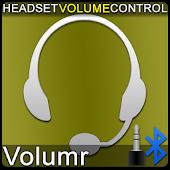 Volumr - Headset Volume