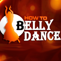 Complete Guide 2 Belly Dancing logo