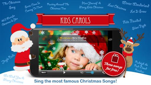 Kids Carols