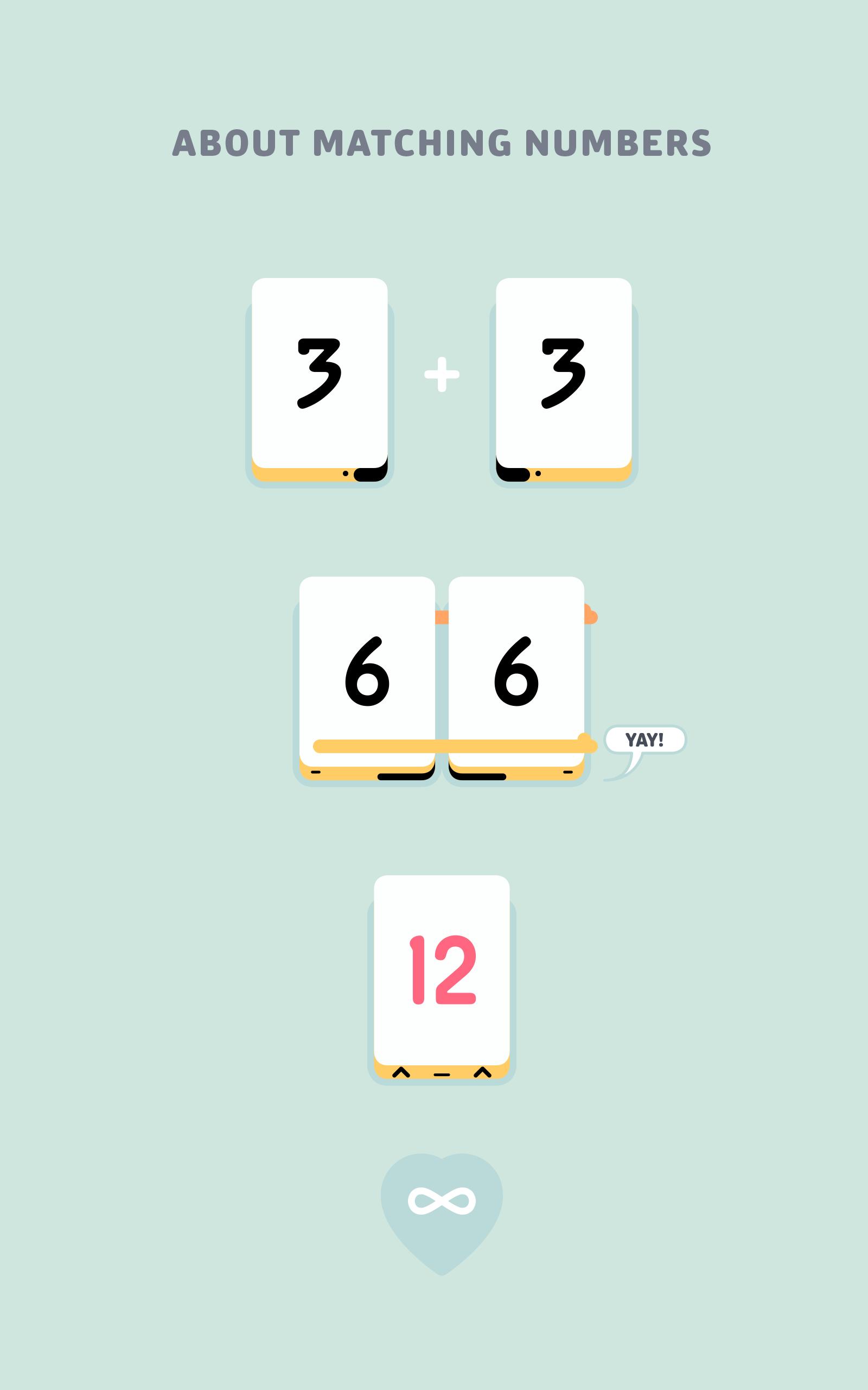 Threes! screenshot #8