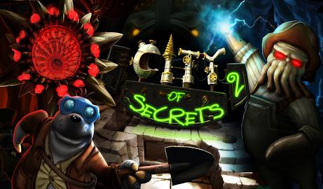 City of Secrets 2 Episode 1 Screenshot 11