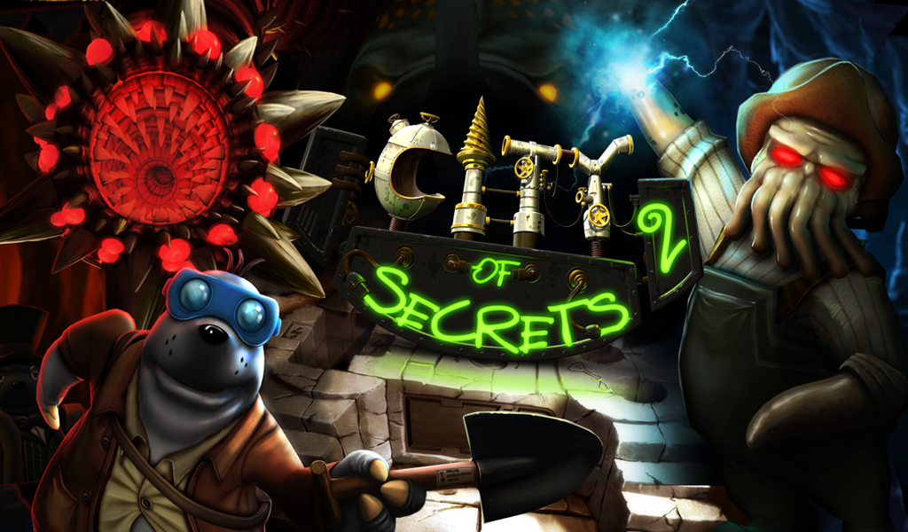 City of Secrets 2 Episode 1- screenshot