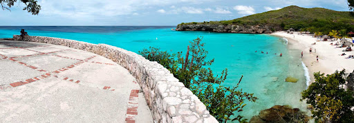 Curacao-Caribbean-beach - The island of Curaçao is a hidden gem in the southern Caribbean.