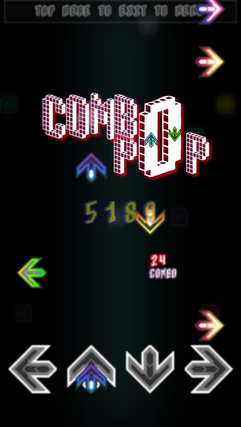 ComboPop-Free 25