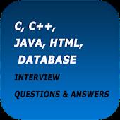 Programming Interview Q/A