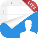 SA Contacts Lite icon