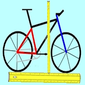 Measures bike - plus