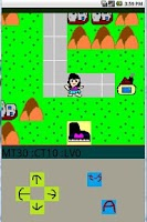 Screenshot of ゆうくんくえすとぉ
