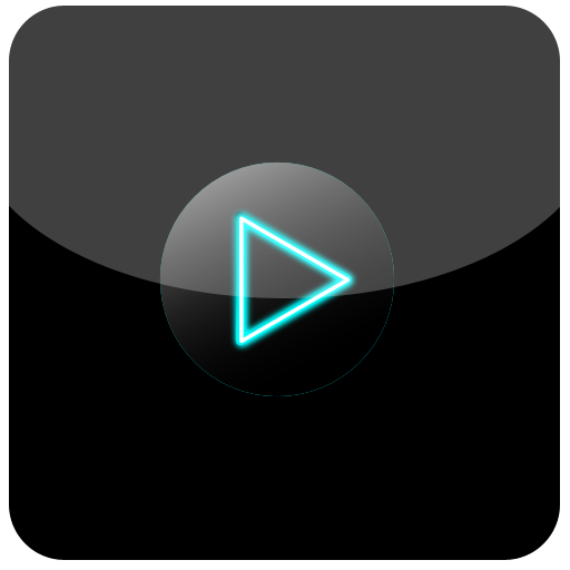 媒體與影片App|Video Player LOGO-3C達人阿輝的APP