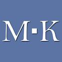 McDaniel Knutson Mobile logo