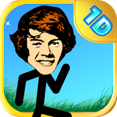 Run 1D - One Game Direction