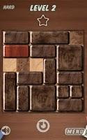 Screenshot of Wood Puzzle 2