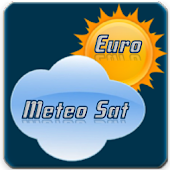 Weather Sat Euro
