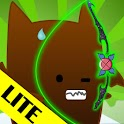Angry Monster (Attack) LITE icon