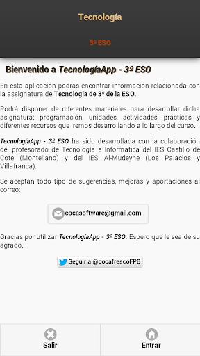 TecnologíaApp