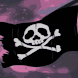 Pirates Flag Live Wallpaper