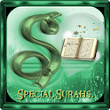 As Shatri Special Surahs icon