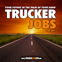 Trucker JOBS icon