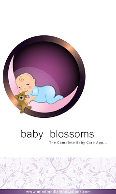 Baby Blossoms - screenshot