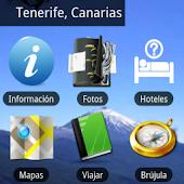 Viajes a Tenerife / España