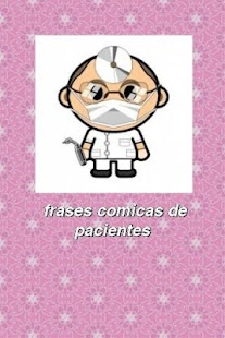 frases comicas de pacientes - screenshot thumbnail