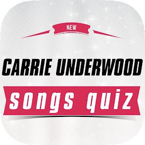Carrie Underwood - Songs Quiz for Android