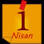 Hebrew Date Widget icon