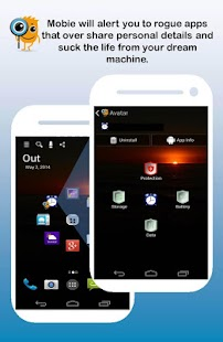Mobie360 Beta Launcher - screenshot thumbnail