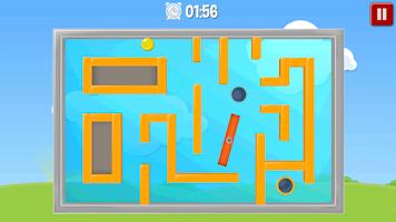 Screenshot of Brain Puzzle