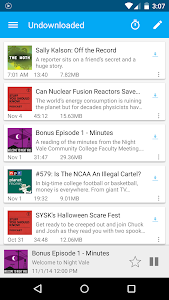 Podcast O2 v1.14.4