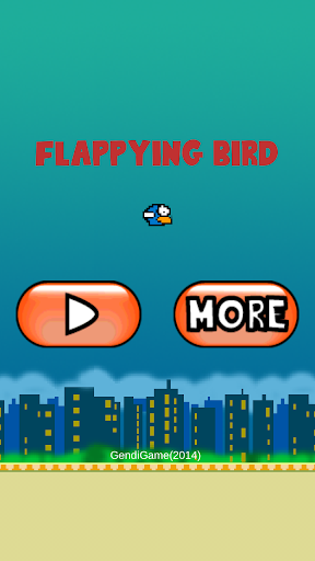Flappying Bird