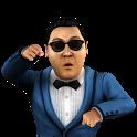Talking Crazy Lee icon