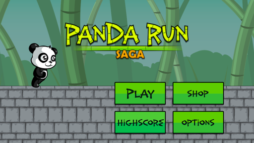 Run Panda Run - Android Apps on Google Play