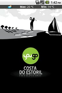 YouGo Costa Estoril- screenshot thumbnail