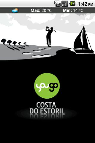 YouGo Costa Estoril - screenshot