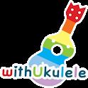 withUkulele logo