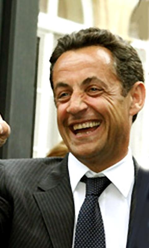 Shake Sarkozy - screenshot