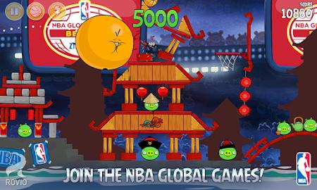 Angry Birds Seasons Screenshot 21