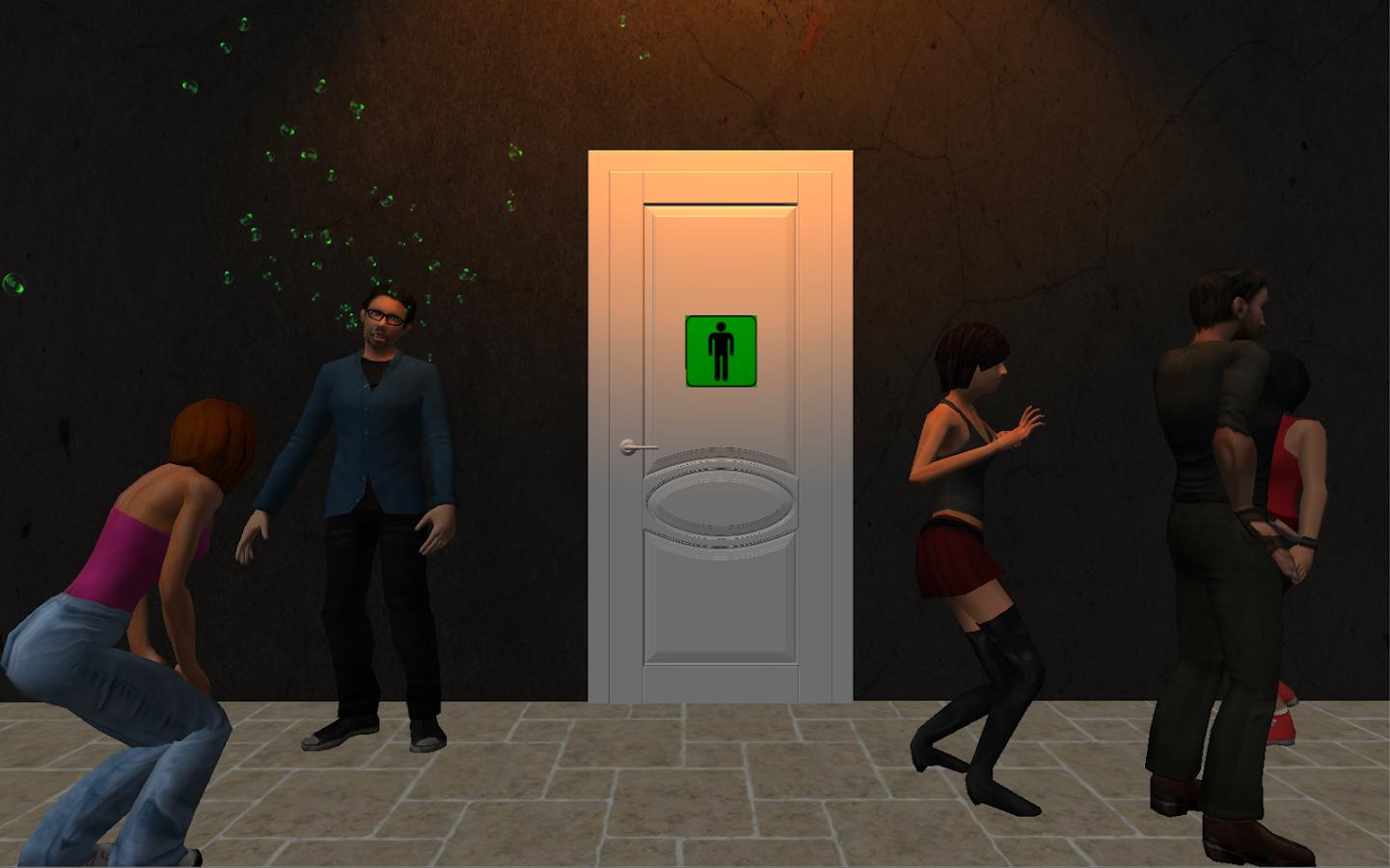 Drunken Bathroom Simulator 3d Android Apps On Google Play